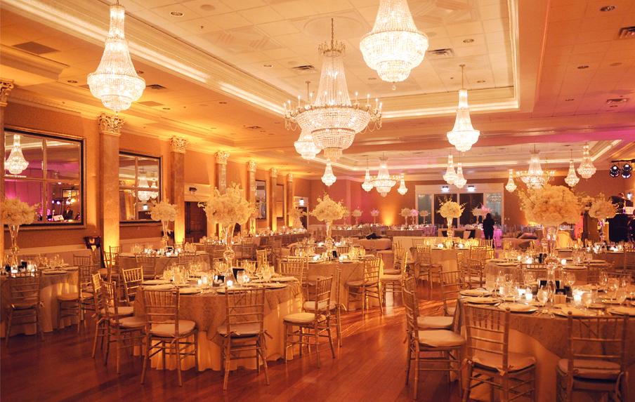 Reception Location In Miami