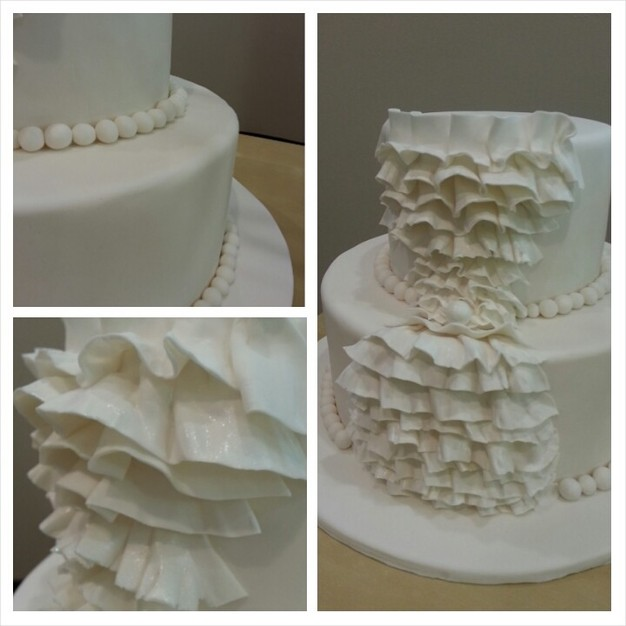 Gluten Free Wedding Cakes Philadelphia