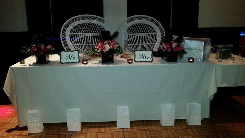 Fairfield Manors Velvet Lounge Best Wedding Reception Location In