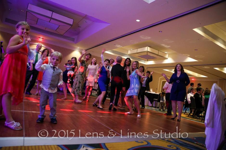 Photographers in Grovetown - L & L Weddings via Lens & Lines Studio LLC