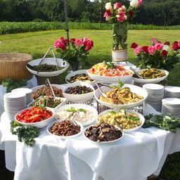 Caterers in Newtown - Piccolo Trattoria Catering