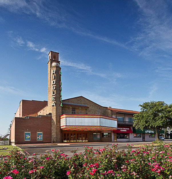 Reception Location in Fort Worth - Ridglea Theater