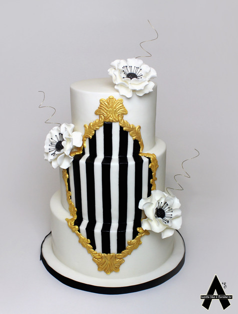 Cake in Brooklyn - A's Exquisite Cakes