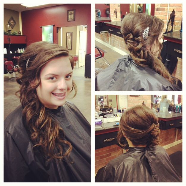 Make-up / Hair Stylists in Vassar - Weddings by Lynzie