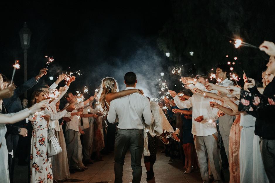 Photographers in Rancho Santa Margarita - Hatchet and Heart