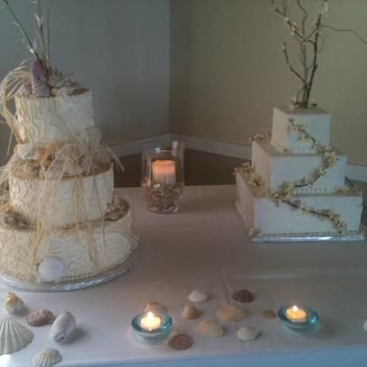 wedding cakes st augustine of hearts cakes amp best wedding cake in 25533