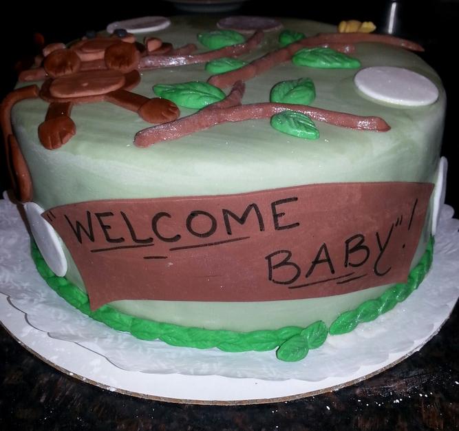Cake In New Bedford