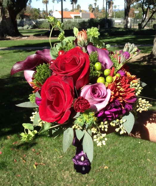Florists in Rialto - Blythe's Spirit Design Center