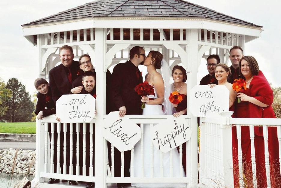 Jenny Does Weddings