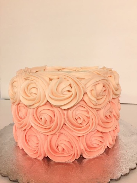 Cake in San Diego - Dulcet Confections