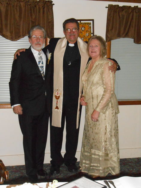 Officiants in West Greenwich - Sunrise Ministries