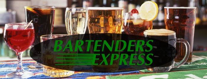 Caterers in Branford - Bartenders Express