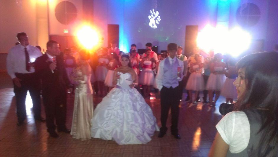 DJ in San Antonio - Masquerade DJ