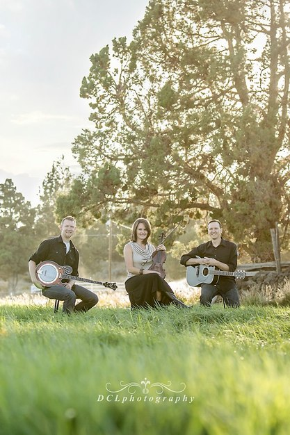 Musicians in Bend - Bend Event Music