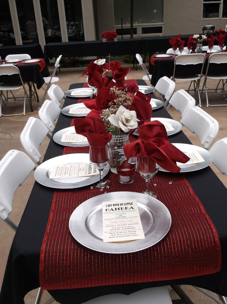 Caterers in Lewiston - Wayback Cafe & Catering