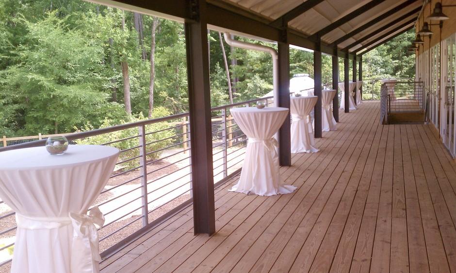 North Carolina Botanical Garden Wedding Garden Ftempo