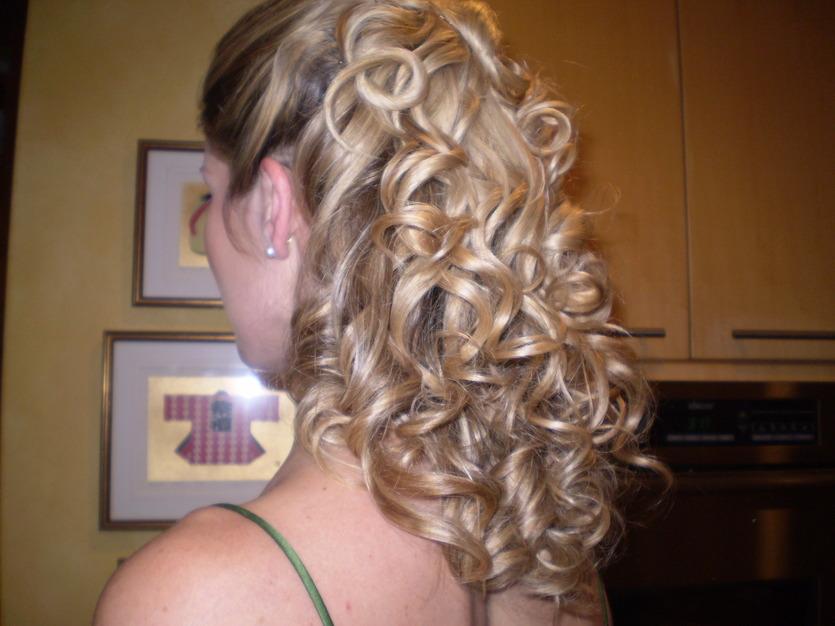 Make-up / Hair Stylists in Chicago - Visage Joli Bridal Makeup & Hair