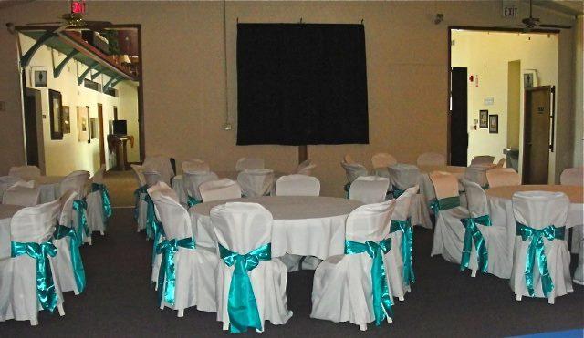 Best Wedding Reception Location In Kansas City