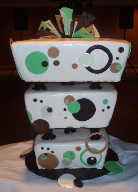 Best Wedding Cake In Buffalo Caramicis Bakery - Buffalo birthday cake