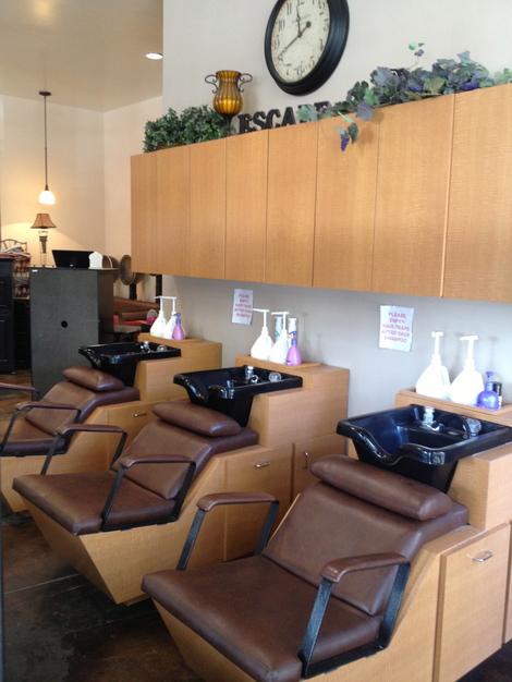 Make-up / Hair Stylists in Lodi - Salon Envy & Boutique