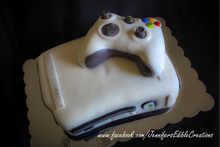Cake Art By Jenn : Best Wedding Cake in Bowman - Jennifer Kellum Clements ...