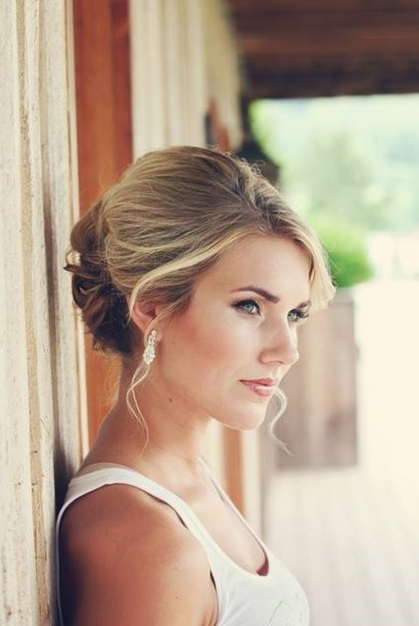 Make-up / Hair Stylists in Cape Girardeau - Anne Hudson, freelance makeup  artist