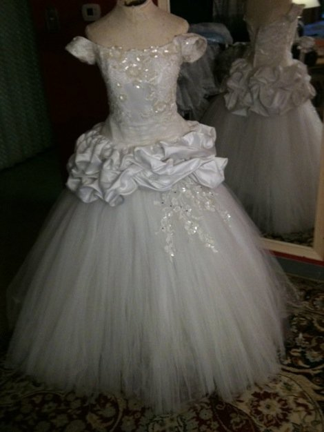 Angel olivera couture best wedding dress apparel in for Wedding dress alterations indianapolis