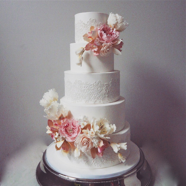 wedding cakes howell michigan s dough delights best wedding cake in howell 24515