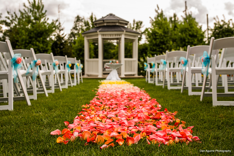 Hilton northbrook wedding