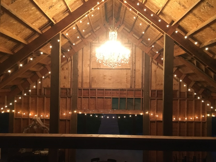 Reception Location in Merritt Island - Barn Stall Winery & Wedding Barn