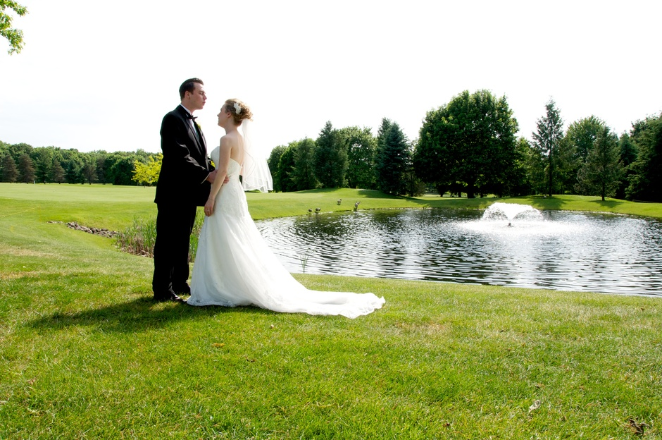 Dunham Hills Golf Club And Banquet Facility Best Wedding Reception Location In Hartland