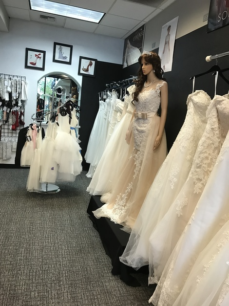 Anhau0026#39;s Bridal - Best Wedding Dress U0026 Apparel In Roseville