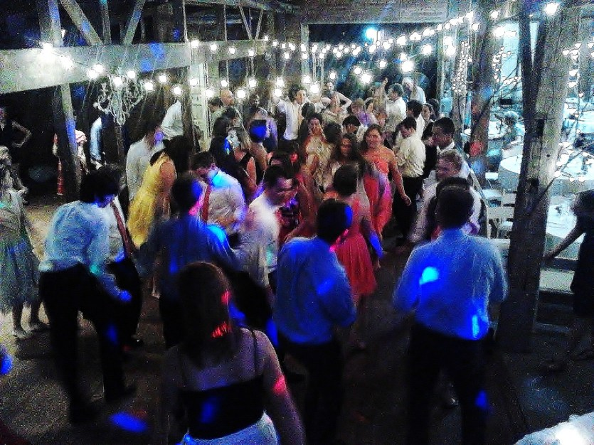 DJ in Indianapolis - Lights Out Entertainment