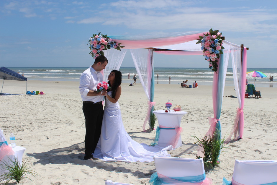 Officiants In New Smyrna Beach