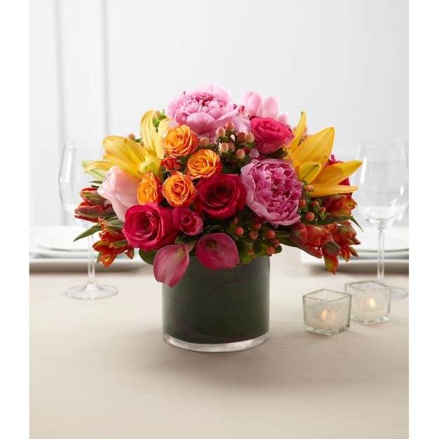 CACTUS FLOWER - Best Wedding Florists in Yucca Valley