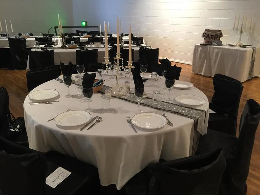 Caterers in Johnstown - Our Sons Main Event