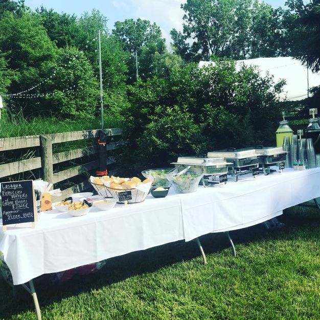Caterers in Grove City - Tasteful Occasion