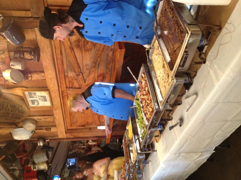 Caterers in Duluth - Lake Superior Catering & Event Planning