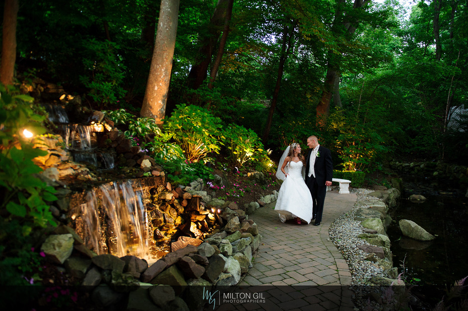 Reception Location in Belleville - Nanina's in the Park