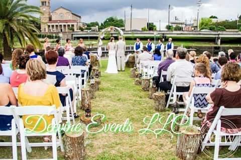 Planner in Baton Rouge - Deevine Events LLC