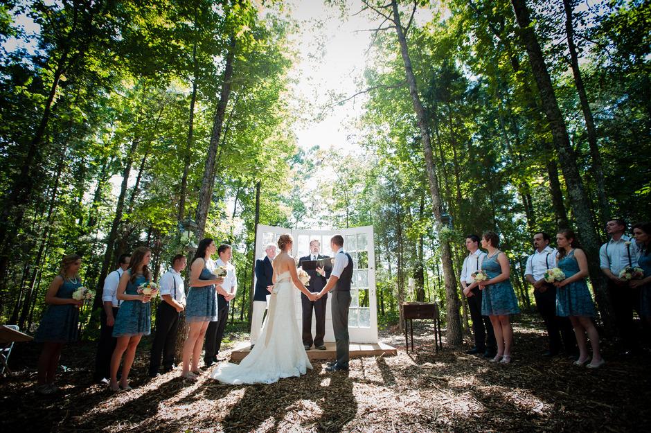 Carolina Country Weddings and Events LLC - Best Wedding Reception ...