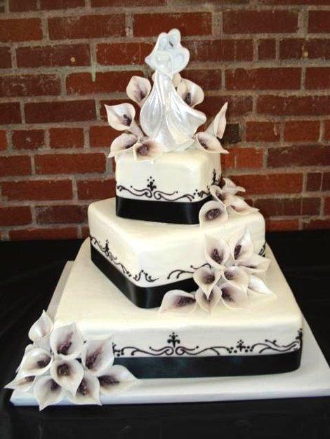 Cake Decorating Yakima Wa : Wedding Cakes Yakima Wa - Image Mag