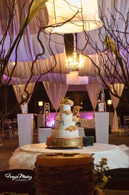 Ortiz International Center Best Wedding Reception Location In