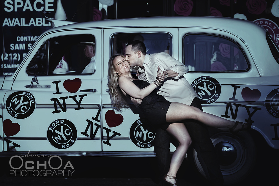 Photographers in New York - Edwin Ochoa Photography