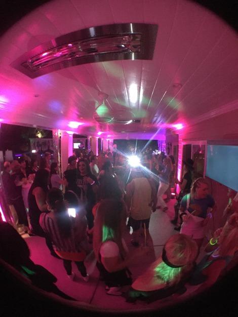 DJ in Los Angeles - Awthentik Vibes