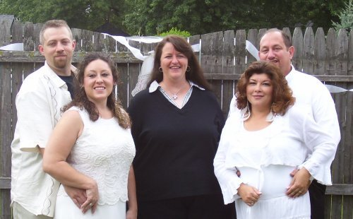 Officiants in Harrisburg - Visions of Love Weddings
