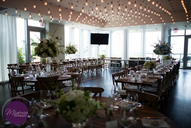 Sole On The Ocean Best Wedding Reception Location In North Miami Beach