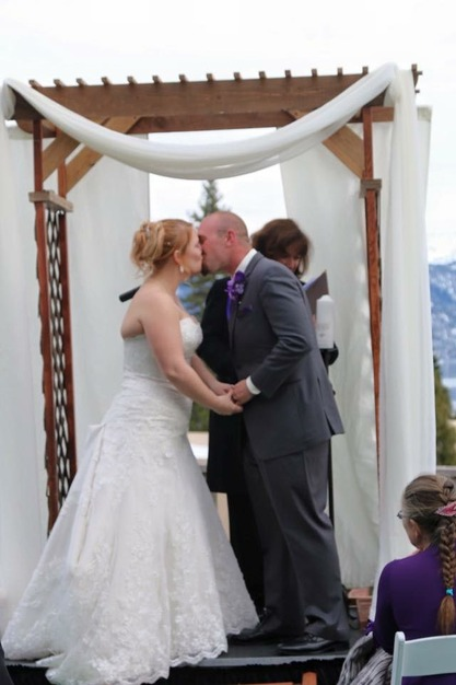 Officiants in Incline Village - Jackie Phillips, Wedding Officiant