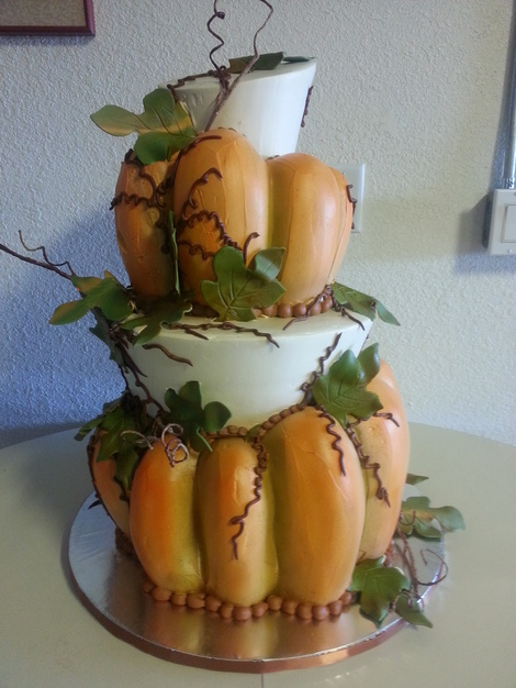 Bamboo Bakery Best Wedding Cake in Phoenix