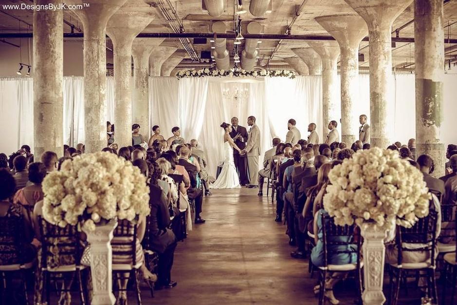 Fte by Design Best Wedding Planner in Winston Salem